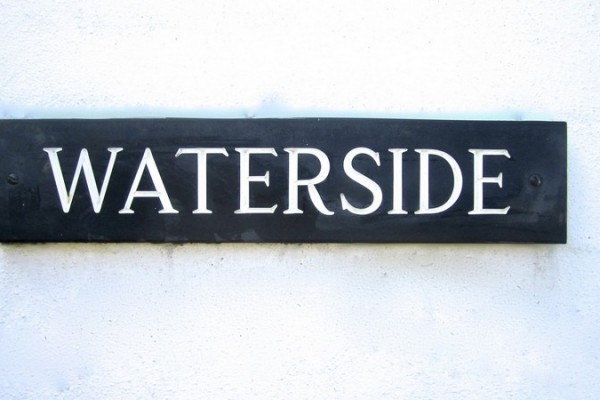Waterside; A Holiday Home In A Great Location