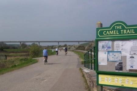 Camel Trail Wadebridge